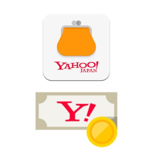 Yahoo!マネーでチャージ